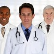 Royalty-Free Stock Photo: Doctors