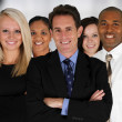 Business Team — Stock Photo #23244232