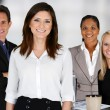 Business Team — Stock Photo #26102221