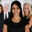 Business Team — Stock Photo #31279559
