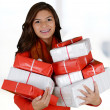 Christmas — Stock Photo #33079265