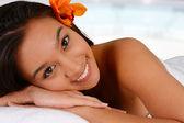 Massage — Stockfoto