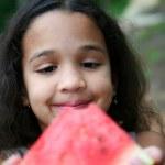 Watermelon — Fotografia Stock  #9992078
