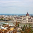Royalty-Free Stock Photo: Hungarian Parliament in Budapest