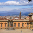 Palazzo Pitti in Florence — Stock Photo