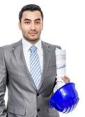 Ingenjör — Stockfoto