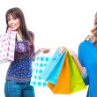 Shopping times — Stock Photo