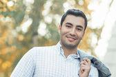 青年実業家 — ストック写真