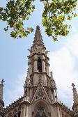 Fc barcelona. świątynia. — Zdjęcie stockowe
