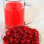 Cranberry cranberry. — Stock Photo #22522911
