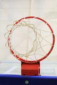 Ring basketball. — Foto Stock