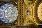 Catedral de santo estêvão — Fotografia Stock