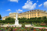Schloss Schoenbrunn Palace, Vienna - Austria — Stock Photo