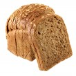 Whole wheat brown bread (Multi grain) — Stock Photo