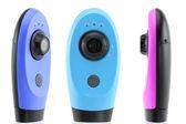 High Quality Time lapse HD Video Camera (TLC) — Stock Photo