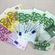 Euro Currency money — Stock Photo #28699075