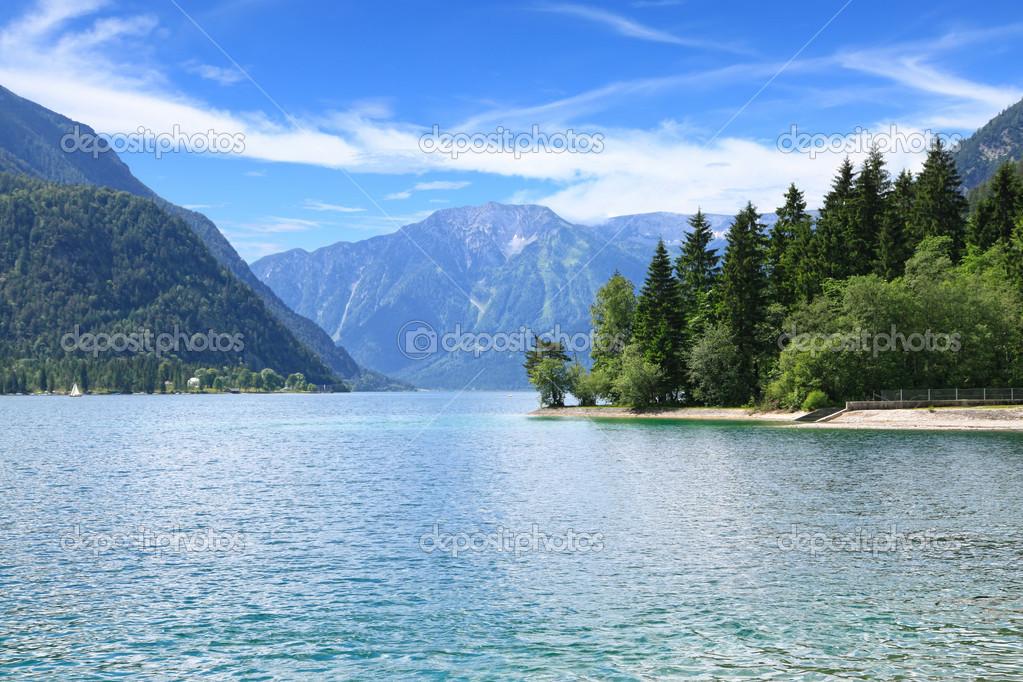 рыбалка в австрии тироль