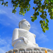 The Phuket Big Buddha, Thailand — 图库照片