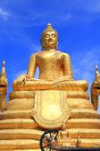 Big Buddha Image in Phuket,Thailand — Stock Photo
