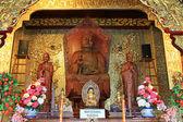 Kek Lok Si Temple, Penang Malaysia — Stock Photo