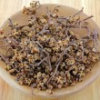 sichuan pepper — Stock Photo