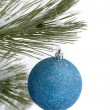 Christmas symbol — Stock Photo #14436529