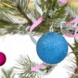 Christmas symbol — Stock Photo #14436583