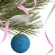 Christmas symbol — Stock Photo #14436601
