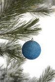 Christmas symbol — Stock Photo