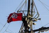 Ship Pirate — Stock Photo