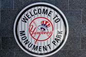 Yankees Stadium — Stock Photo