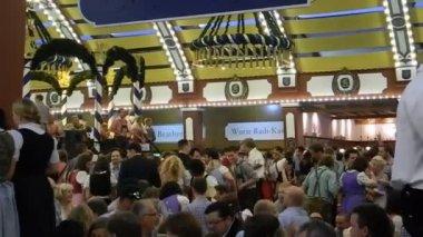 Oktoberfest — Stock Video