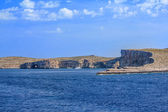 Bay of Malta — Stock Photo