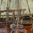Old sailing ship — Stock Photo #37514969