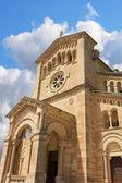 Church  Gozzo  — Stock Photo