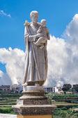 Joseph santo — Fotografia Stock