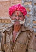 Indian Men — Stock Photo