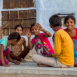 Children in India — Stock Photo #49442135