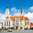 Historic Ingolstadt. — Stock Photo