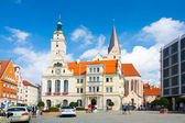 Ingolstadt historique — Photo