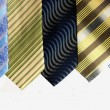 Stock Photo: Ties 01