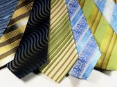 Ties 02 — Stock Photo