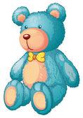 Niedźwiedź — Wektor stockowy