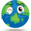 Earth - Stock Vector