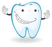 Tooth — Vecteur