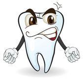 Tooth — Vector de stock
