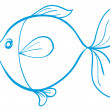 Fish — Stock Vector #13858399