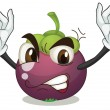 Berry — Vector de stock #13859484