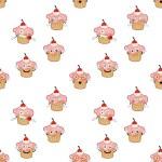 A cake — Stock Vector #13900622