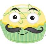 A cake — Stock Vector #14173197